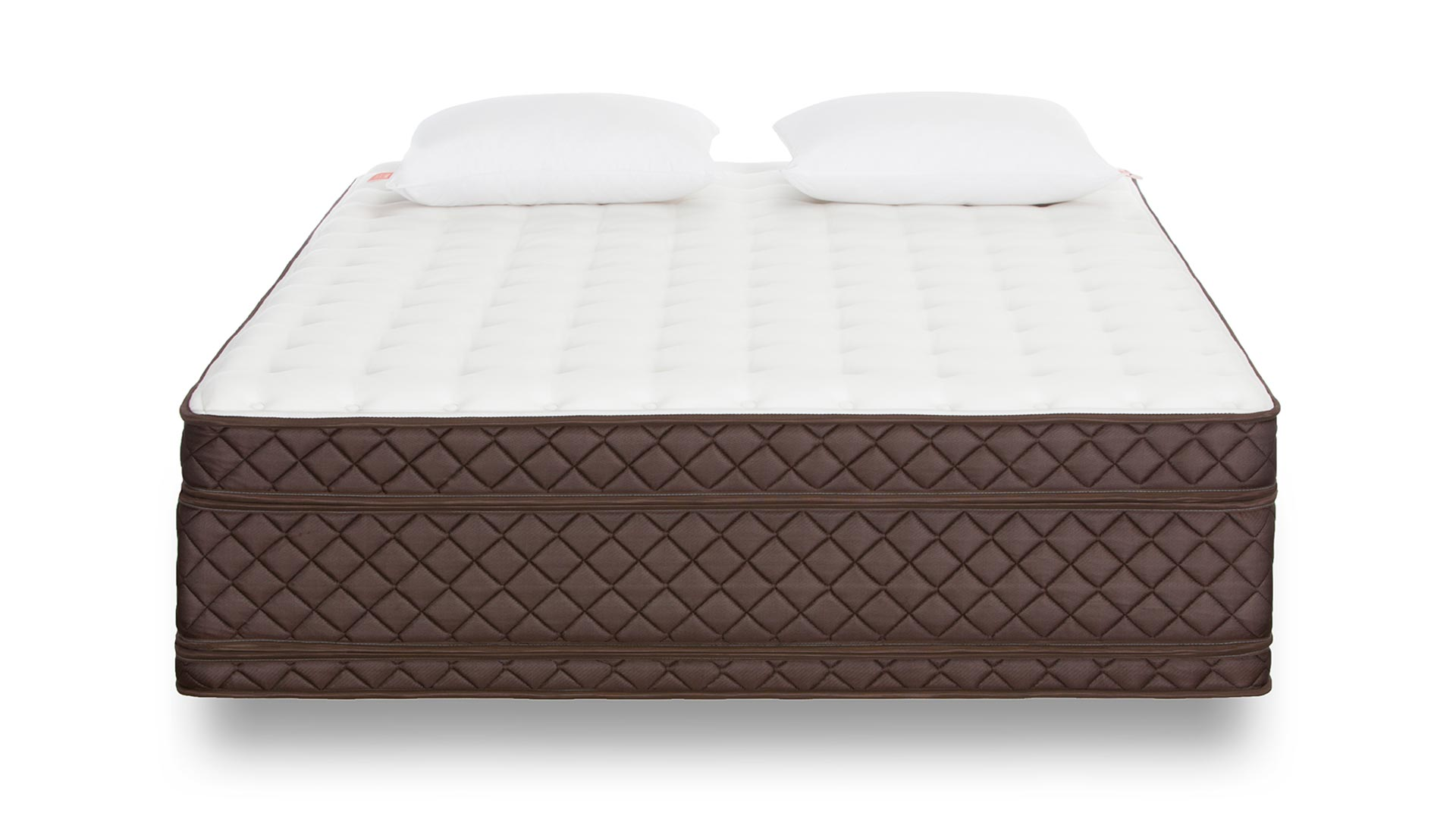 versailles foam products inch christeli mattress cutaway contour memory