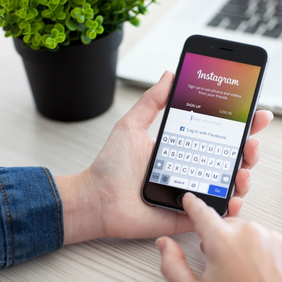 Instagram's Algorithm: What does it mean for brands?