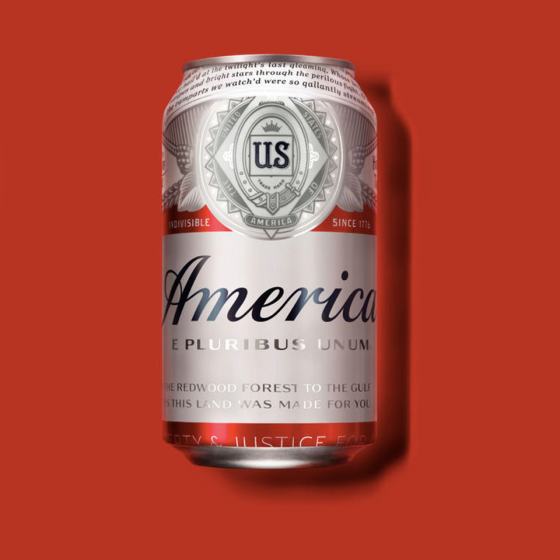 Budweiser's Bold Move on the Star Spangled Bandwagon