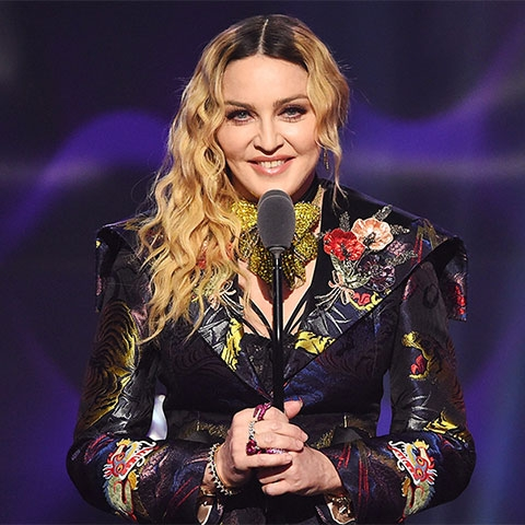What Madonna Can Teach Leaders About Blazing Your Own Path