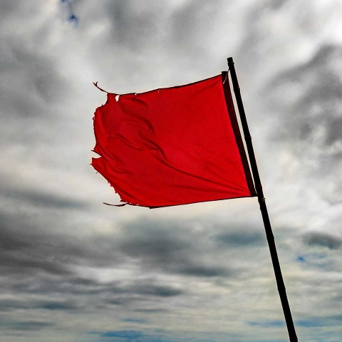 11 Red Flags You're Sending That Signal You're a Careless Leader