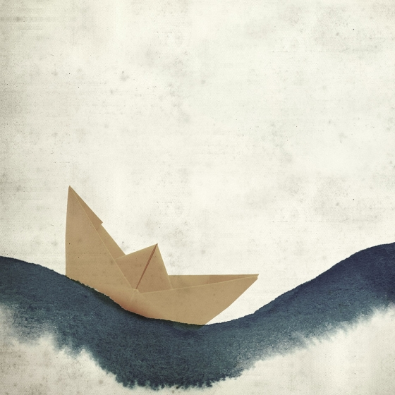 Is Your Frantic Behavior Sinking Your Startup?