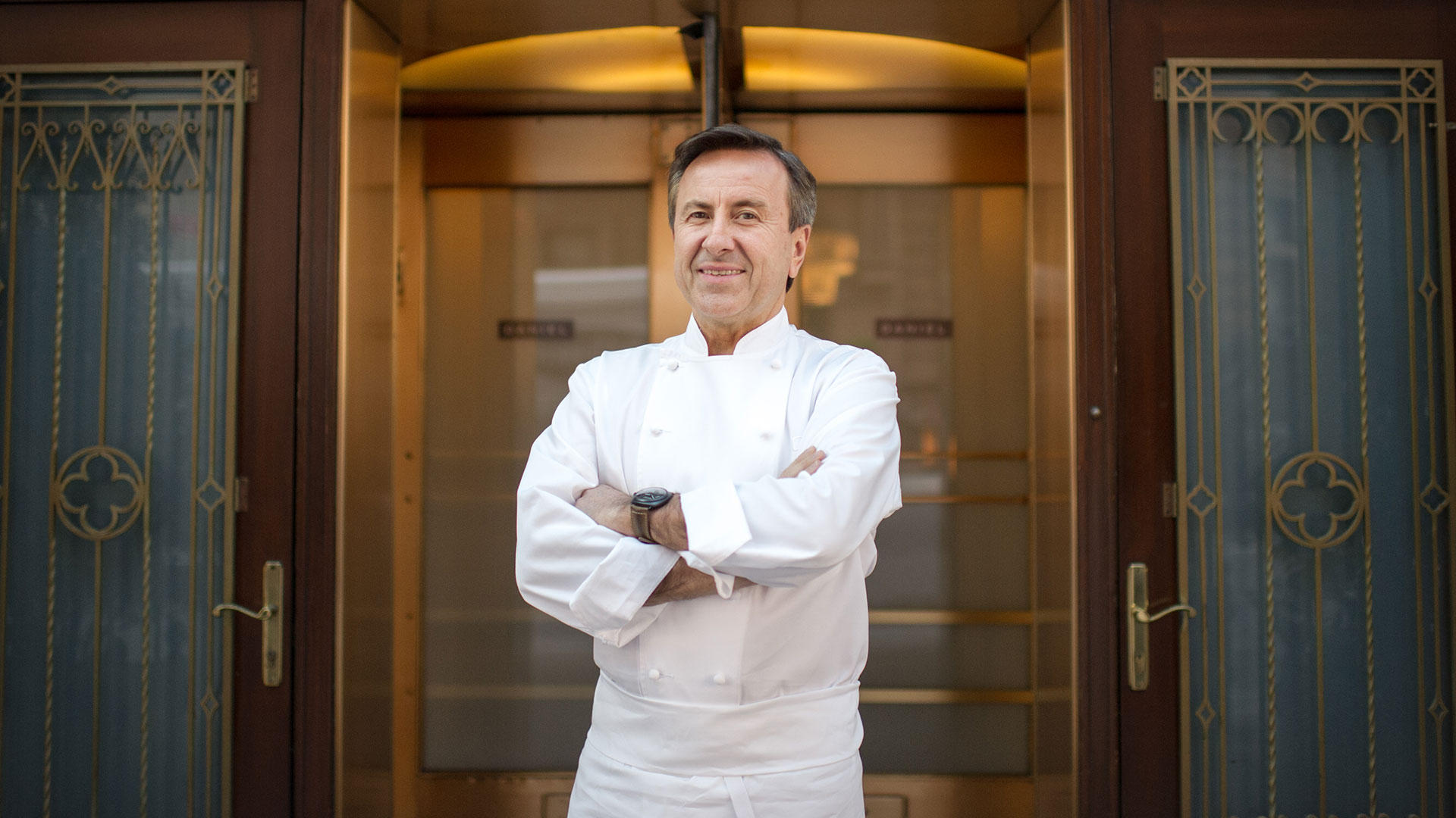 Leadership Lessons from Renowned Chef Daniel Boulud